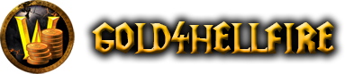 Hellfire 2 TBC Gold Looking4Group WoW  Logo
